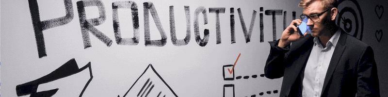 SoftLogic Solutions - Increase Workforce Efficiency